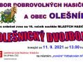 Olešnický dvojboj